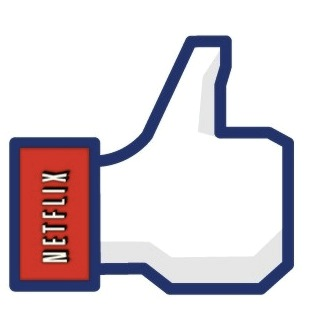 Netflix Adds Facebook Sharing Feature
