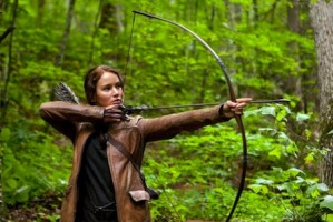 Netflix Lands Streaming Rights to Hunger Games for UK/US