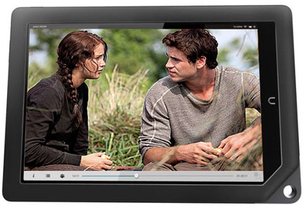 Nook HD tablets get more video content