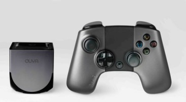 OUYA confirms launch date in US, Canada & UK