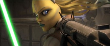 'Star Wars: The Clone Wars' ends after five seasons