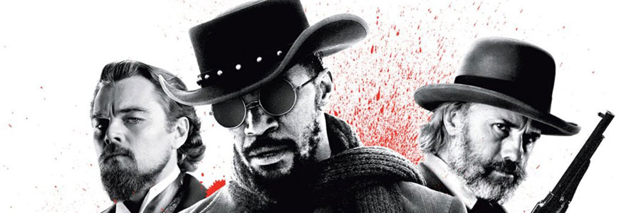 New on Blu-ray this week: Django Unchained, Repo Man, A Monster In Paris