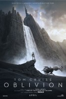 'Oblivion' Blu-ray available to pre-order