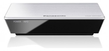 Panasonic's first streaming media players now available