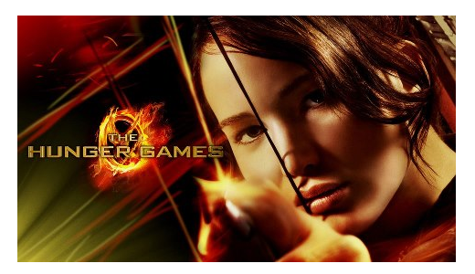 Now on Netflix: 'The Hunger Games'