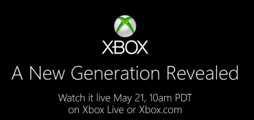 Microsoft to reveal new Xbox May 21