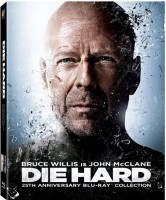 Die Hard 25th Anniversary Collection Blu-ray just $25