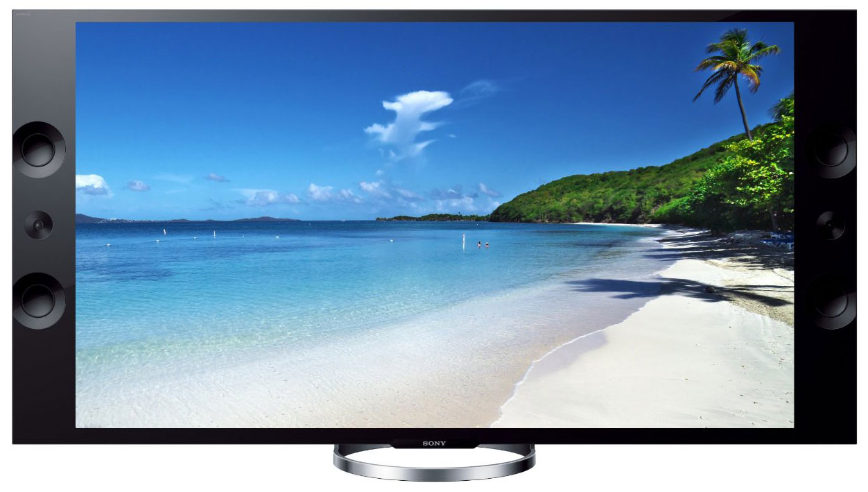 Ultra HD LED телевизор Sony