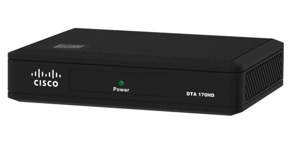 cisco-digital-converter-dta-170hd. Free ride over for TWC customers grabbing basic analog channels ...  sc 1 st  HD Report & Time Warner Cable NYC going all digital TV u2013 HD Report Aboutintivar.Com