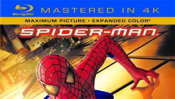 Sony Pictures releases 4k Blu-ray titles