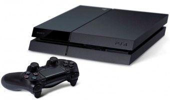 PS4 hardware revealed, will cost $400