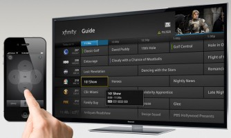 Comcast launches X1 Platform in Baltimore