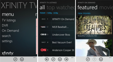 Comcast extends TV everywhere in Houston & San Francisco Bay Area