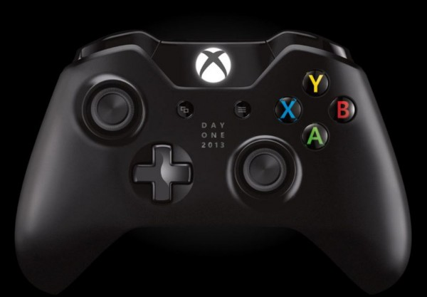 day one controller