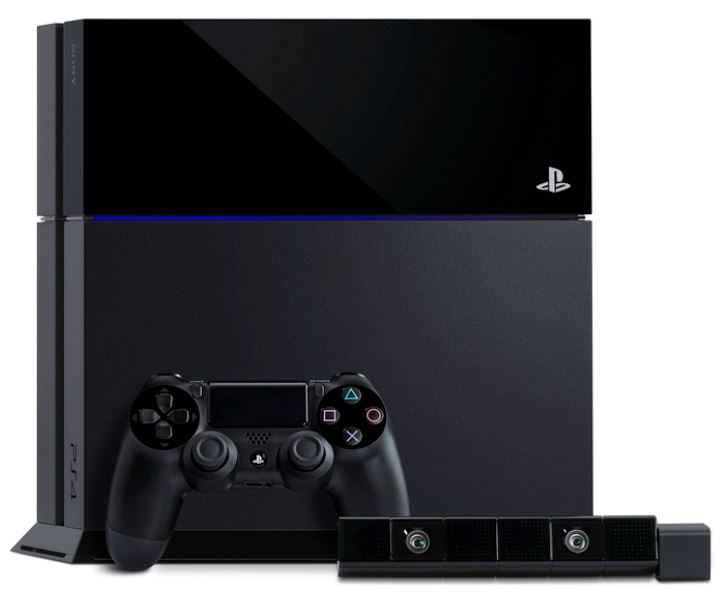 ps4 playstation 4 image 2 with controller