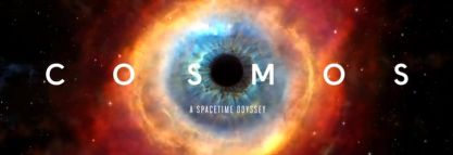 NGC and Fox announce 2014 premiere of 'Cosmos: A Spacetime Odyssey'