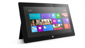 Microsft drops price of Surface RT Tablet