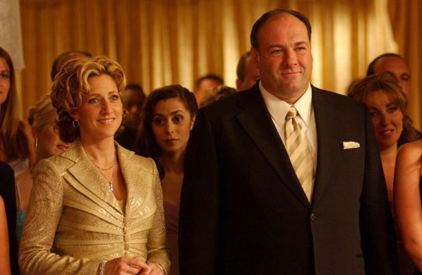 Episodes of 'The Sopranos' return to HBO On Demand – HD Report