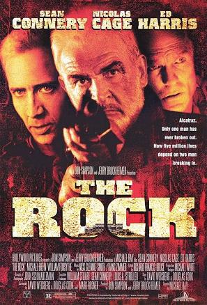The_Rock_movie_poster