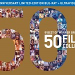 Deal Alert: 70%-Off Warner Bros Films 90th Anniversary Collection on Blu-ray