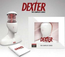 Last season, complete collection of 'Dexter' get November Blu-ray release date