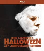 'Halloween: 35th Anniversary Edition' gets September release date
