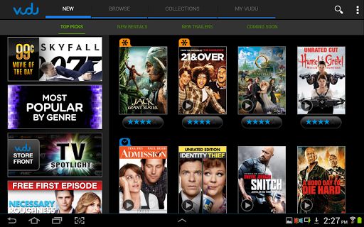 vudu-for-android-screen1