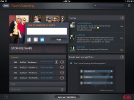 Dish Second-Screen iPad app for Hopper updated & released