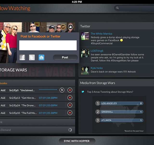 DISHExplorer_Hopper_iPad_GetGlue_Check_In