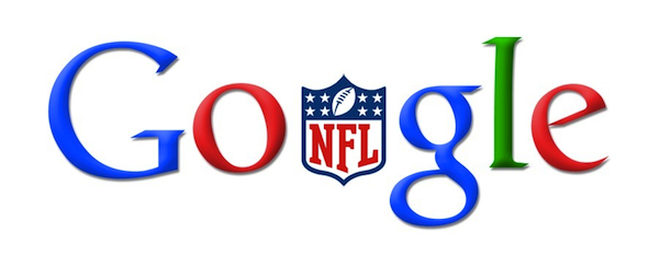 Google In Talks With NFL For Sunday Ticket Games