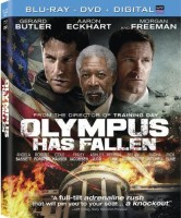New on Blu-ray this week: Olympus Has Fallen, Once Upon A Time Season 2, The Muppet Movie 35th Anniversary