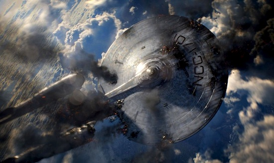 Blu-Ray Havoc! Star Trek Into Darkness Extras You Won't See… And Why