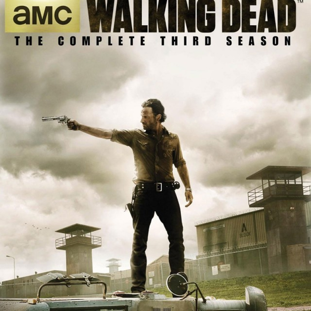 The-Walking-Dead--The-Complete-Third-Season-Blu-ray