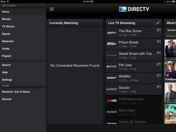 directv-app-ipad-update-aug-2013