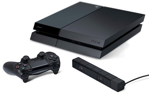 Gamescom 2013: Sony Announces PS4 Release Date