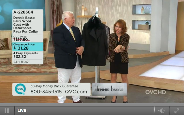 DirecTV launches QVC Plus channel, but not in HD – HD Report