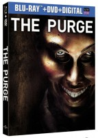 Universal's 'The Purge' release date on Blu-ray & UltraViolet