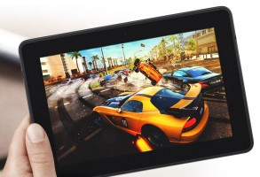 Amazon intros new Kindle Fire tablets & Prime Instant Video downloads