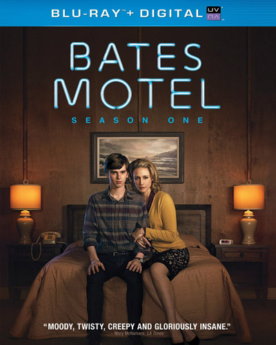 Bates Motel- Season One Blu-ray