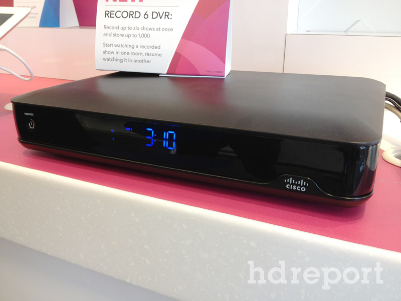 Cox Contour TV 'Hands-On' Review – HD Report