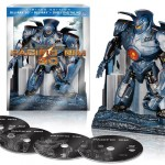 Deal Alert: Pacific Rim Collector's Edition only $28.99