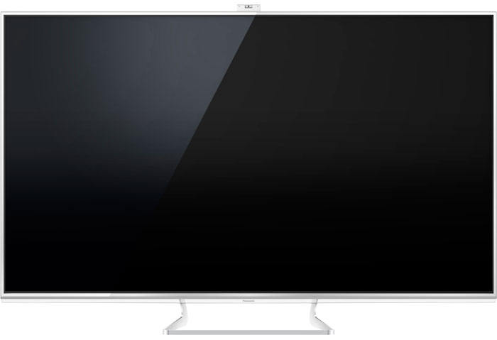 "Panasonic now shipping 65"" Ultra HD 4k TV"