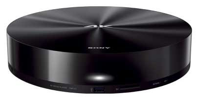 Sony's 1st-Gen 4k Media Player Price Slashed
