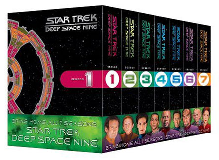 Star-Trek--Deep-Space-Nine-DVD-Collection