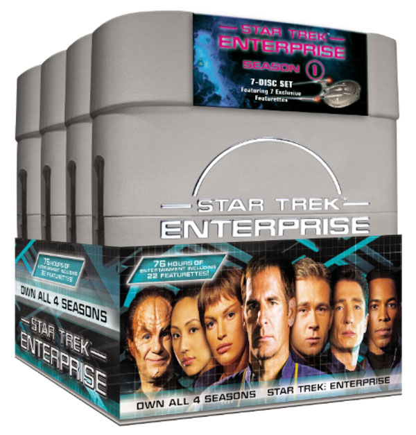 Star-Trek--Enterprise-DVD-Collection