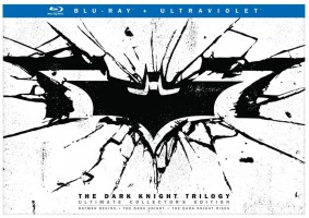 New on Blu-ray this week: 'Iron Man 3′, 'Hannibal Season 1′, and 'The Dark Knight Trilogy Ultimate Collector's Edition'