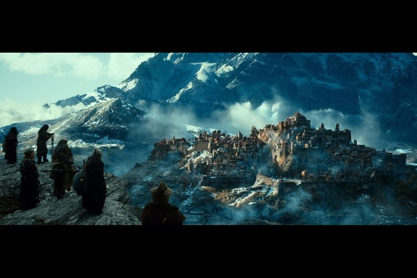 The Hobbit The Desolation of Smaug Still 1