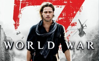 New on Blu-ray: World War Z, Grimm: Season Two, and more