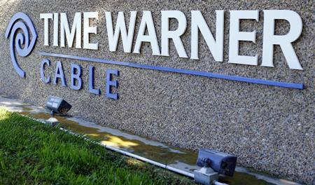 Charter offers to purchase Time Warner Cable for $56B