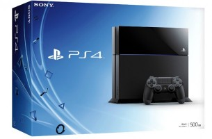 PS4 app will turn mobile devices into second screen or controller